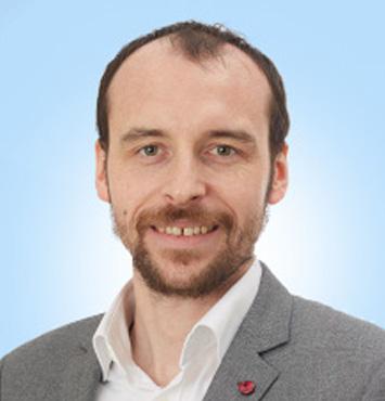 Dr. Oran Roche