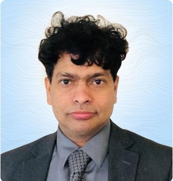 Dr. Shobhit Verma